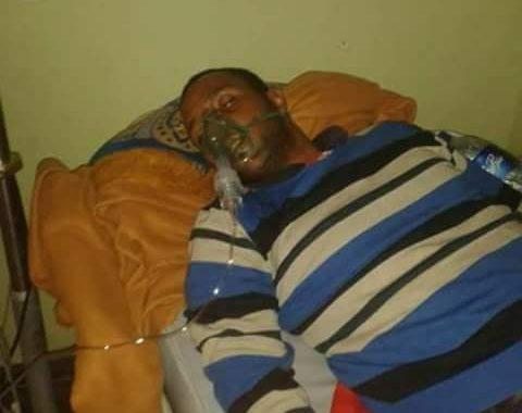 واش غادي تعاود حالة المعطل لي مات. معطل داير إضراب مفتوح عن الطعام على ود شهادة طبية فكلميم