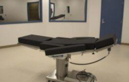 نايضة فأمريكا على وسيلة اعدام جديدة بمسكنات طبية قوية