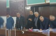 انتخاب نقيب جديد لهيئة المحامين بفاس