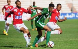 البطولة غادي تشطب من نجومها. الزمالك باغي هاد المهاجم المغربي