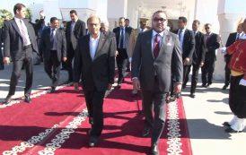 المرزوقي الرئيس السابق لتونس: هذه علاقتي بالمغرب ومحمد السادس