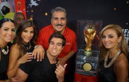 كأس العالم غادي يدوز على 51 دولة إلا المغرب