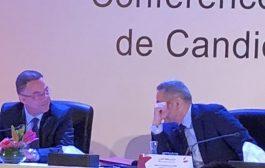ها ميزانية الملف المغربي لمونديال 2026: 120 مليون درهم
