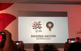 ها شعار المغرب فمونديال 2026