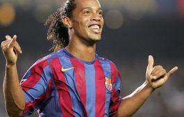 رونالدينيو يعتزل كرة القدم برسالة وداعية مؤثرة