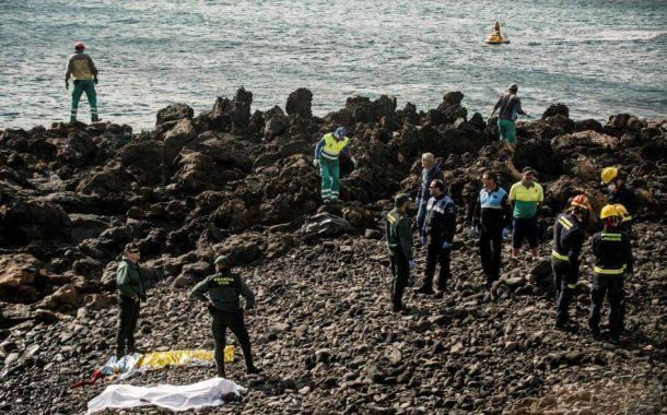 فاجعة لانزاروتي. الوزارة المكلفة بالمغاربة المقيمين في الخارج تتكفل بنقل جثامين الضحايا